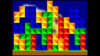 Tetris Killer 3 [HD]