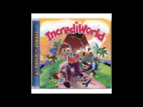 IncrediWorld - It Couldn't Just Have Happened