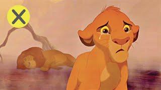 10 Muertes más impactantes de Disney