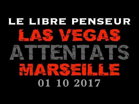 LLP : Attentats de Marseille et Las Vegas ( Salim Laïbi , 3 Oct 2017 ) HD