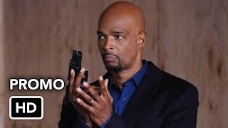 """Lethal Weapon 1x13 Promo """"The Seal is Broken"""" (HD)"""