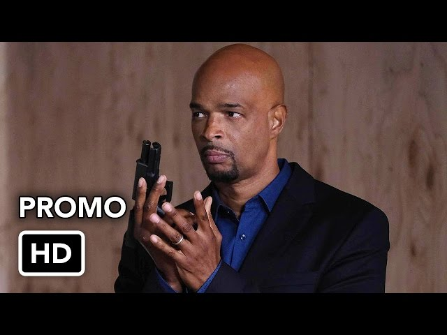"Lethal Weapon 1×13 Promo ""The Seal is Broken"" (HD)"