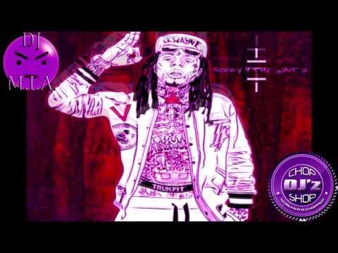 Lil Wayne - Dreams & Nightmares Chopped & Screwed DJ MIA