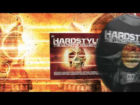 Hardstyle The Ultimate Collection Vol.1 2011 (Commercial) [Cloud9shop]