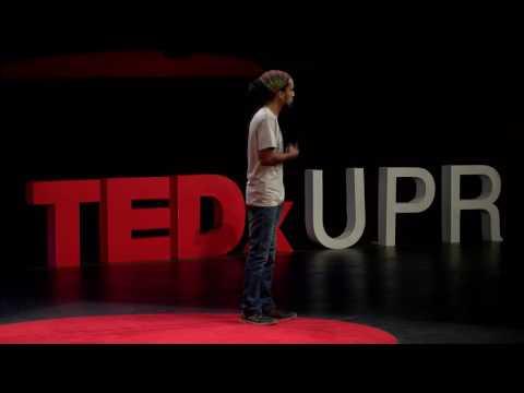 Feeding Solidarity   Giovanni Roberto   TEDxUPR