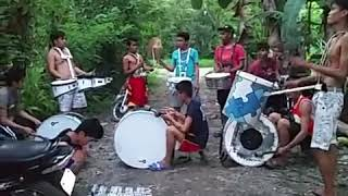 DESPACITO MARCHING BAND GOKIL