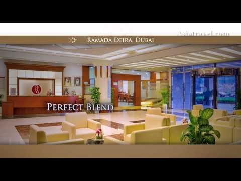 Landmark Hotels and Suites, Dubai, United Arab Emirates - TV