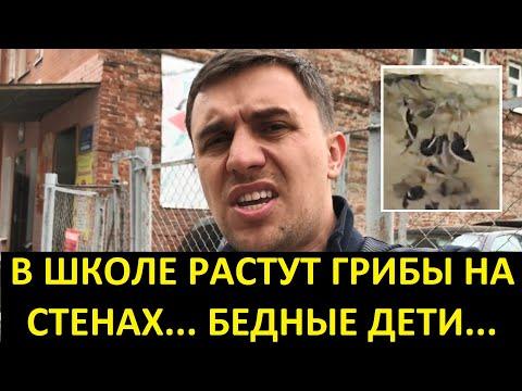 Путинский прорыв или как живут за МКАДом! Школа искусств для бедных детей!