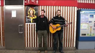 Christoph & Lollo: Tour de Toilette - Abgesang auf die Münchner  Klohäuschen, 2.7.2011