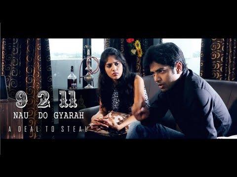 Nau Do Gyarah - Telugu Short film by TMC pictures (with English subtitles)