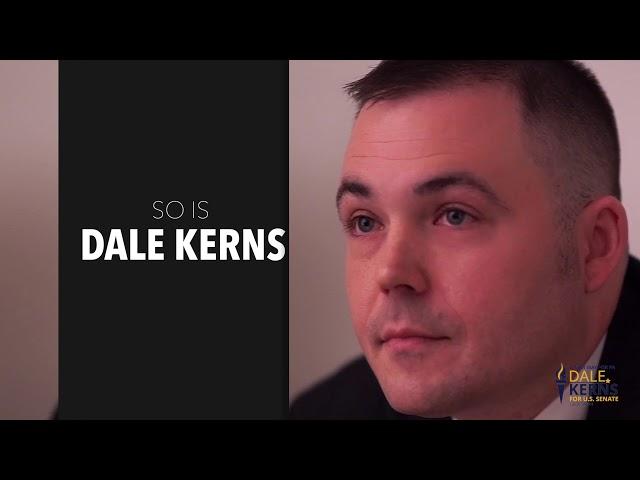 No More - Dale Kerns for Senate