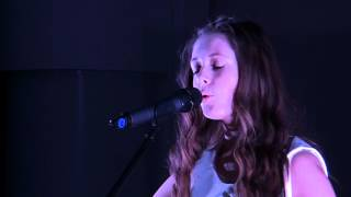 ADELE - ONE AND ONLY performed by AIMEE SMITH at the Birmingham Area Final 2015