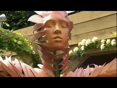 Weather london chelsea flower show