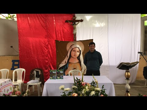 Padre Luis Toro en Balboa-Cauca-Colombia