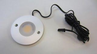 LED светильник JOVITA для подсветки рабочей зоны(, 2016-07-05T05:29:31.000Z)