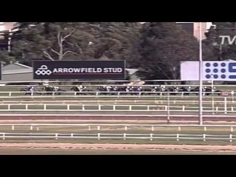 All The Good (2008) - Golden Caulfield Cup Moments