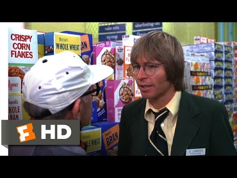 Oh, God! 1997  Grocery Store Appearance  410  Movies