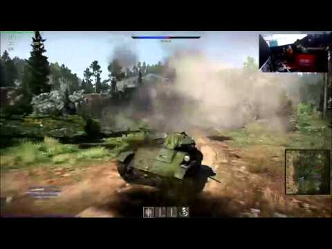 Leopard 1 war thunder gameplay helicopters northwest