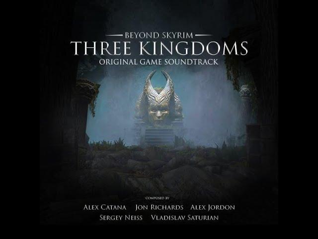 Beyond Skyrim Three Kingdoms Original Game Soundtrack Youtube