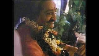 Don Stevens Films Meher Baba