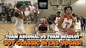 59052b950 Team Arsenal Elite Vs. Chuck Hayes 17u I 2 of the Top Norcal AAU ...