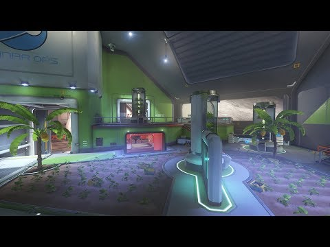 Horizon Lunar Colony Rework [Overwatch] thumbnail
