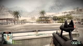 Battlefield Bad Company 2 LANtage