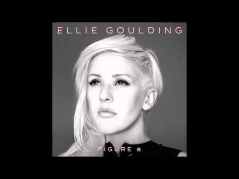 Ellie Goulding-Figure 8  [1 Hour Version]