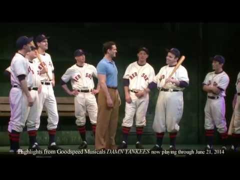 HIGHLIGHTS: Goodspeed Musicals' Damn Yankees