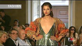 DAVID FERREIRA at ModaLisboa Spring Summer 2017 by Fashion Channel