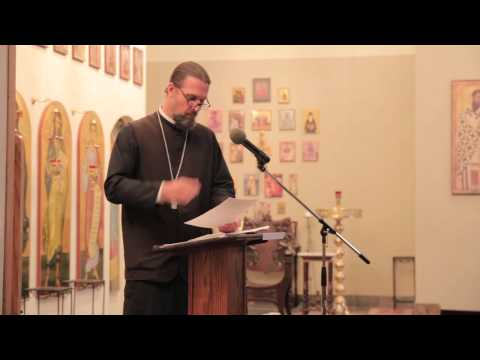 Godly Marriage and Virginity: Paths to Holiness - Fr  JosiahTrenham