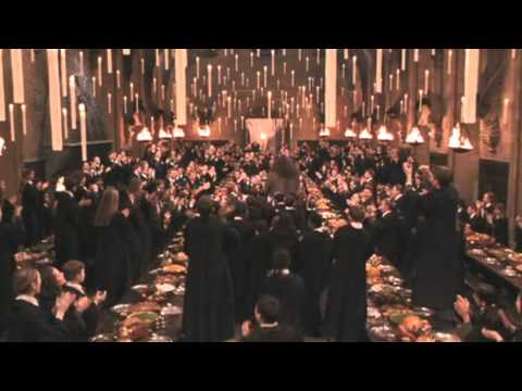 Harry Potter is Dead (Ministry of Magic)