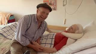 Ein Tag von Markus Proske als Humortherapeut und Demenzberater.