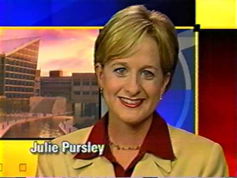 2004 - WRTV Indianapolis Morning News Open