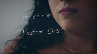 Favorite Dress Lyric Video