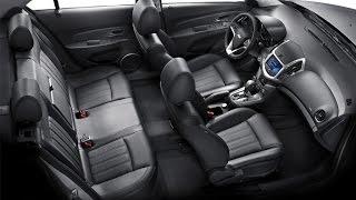 ТОП 10 вещей с алиэкспресс для стайлинга Chevrolet Cruze