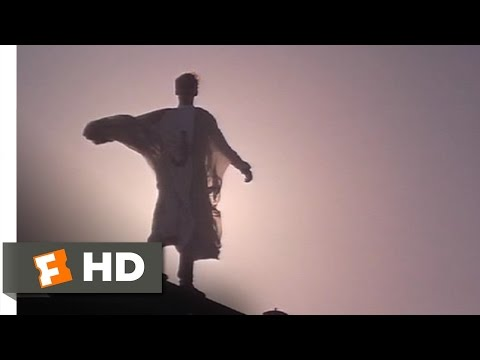 Lawrence of Arabia (7/8) Movie CLIP - A Prophet's Shadow (1962) HD