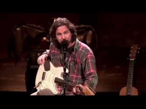 Eddie Vedder - Sometimes