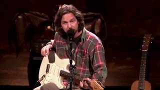 Watch Eddie Vedder Sometimes video