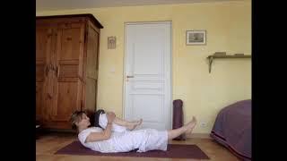 Séance de Yoga pour adolescents et enfants