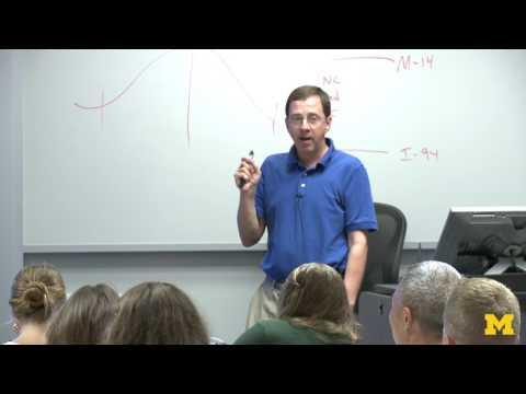 Occupational Biomechanics     Human Factors Engineering