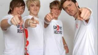 Mcfly-i predict a riot