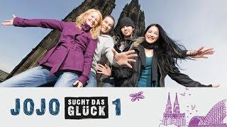 Jojo sucht das Glück – Staffel 1 Trailer   Telenovela für Deutschlerner