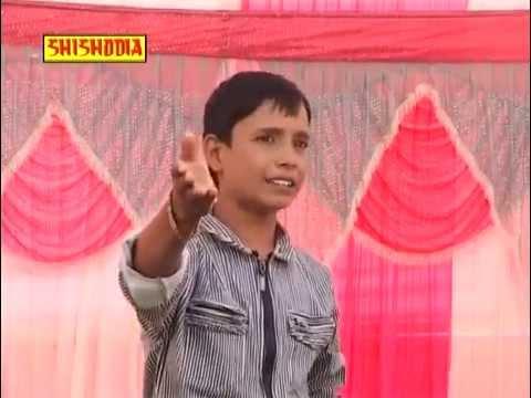 Chees Lagri Chas Chas Hori Koi Gat Mosiye Mera---(SURENDRA BHATI)