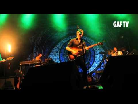 Josh Ritter - Good Man - Live