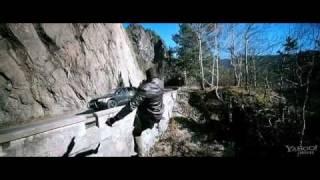 призрачный гонщик 2 русский трейлер  2012[HD]