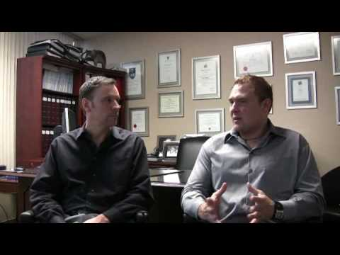 Dr Hasson Hair Transplant Patient Testimonial - 4742 Grafts - 1 Session