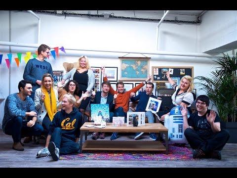 Lalalab : leader en Europe, l'histoire de la startup qui imprime 130 000 photos par jour