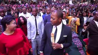 Sermon | Pastor Alph Lukau | Sunday 26 May 2019 | 2nd Service | AMI LIVESTREAM