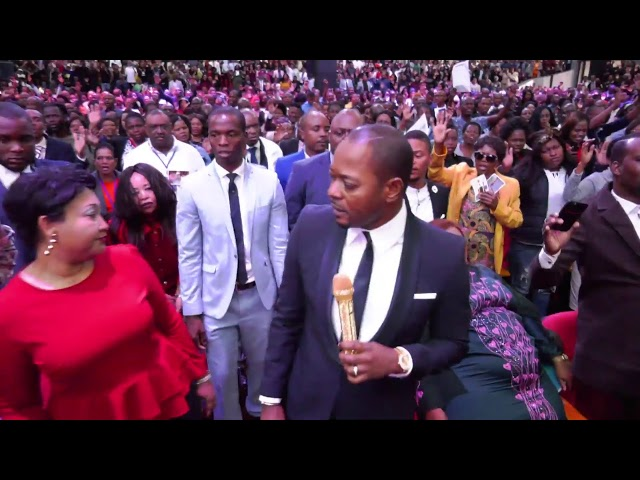 Defeating Witchcraft | Pastor Alph Lukau | Sunday 26 May 2019 | 2nd Service | AMI LIVESTREAM